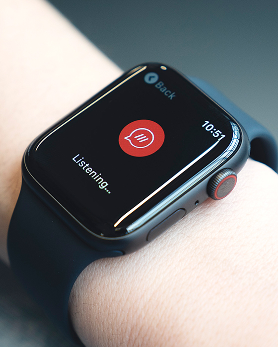 what3words watch app